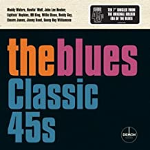 Classic 45s - The Blues [VINYL]