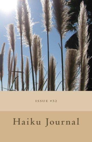 Haiku Journal: Issue #32