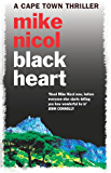 Black Heart (Revenge Trilogy Book 3) (English Edition)
