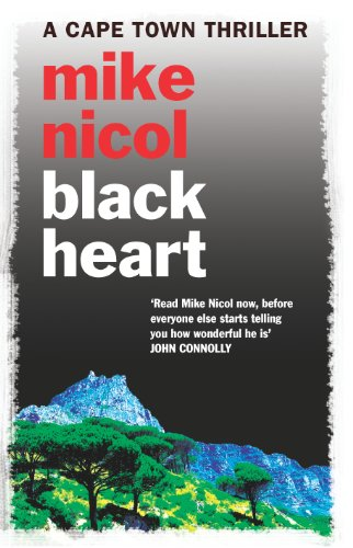 Black Heart (Revenge Trilogy Book 3) (English Edition)