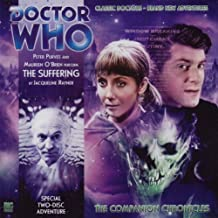 Dr Who Companion Chronicles the Suffering (Dr Who Big Finish)