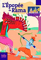 L'Epopee De Rama