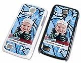 Galaxy S4 mini cover mit Foto selbst gestalten - smartphone schutzschale schale schutzhülle hülle