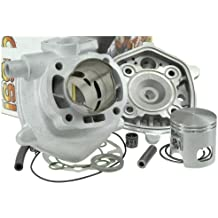 Cilindro Kit Malossi Mhr Replica 70 ccm/10 mm – Yamaha Jog RR ...