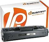 Bubprint Toner kompatibel für HP 92A C4092A für LaserJet 1100 1100A 1100A SE 1100A XI 1100SE 1100XI 3200 3200M 3200SE 3200XI 2500 Seiten Schwarz