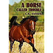 A Horse Called Trouble (English Edition)