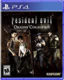 Resident Evil Origins Collection - PlayStation 4 Standard Edition by...