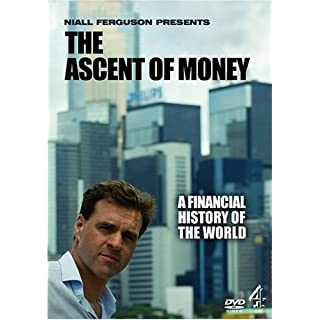 The Ascent Of Money [2 DVDs]
