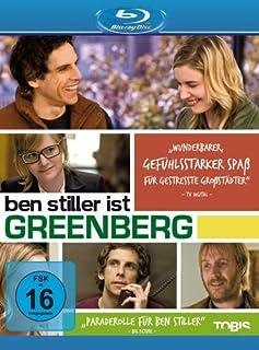 Greenberg [Blu-ray]