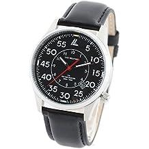 [LAD WEATHER] El tritio suizo Reloj military Hombres Noche Reloj deportivo