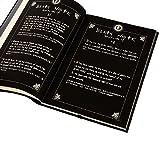 Malloom-Death-Note-Cuaderno-y-Pluma-Pluma-Libro-Escribir-Japn-Anime-Peridico-Nueva