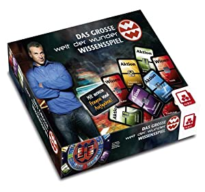 Nürnberger-Spielkarten-Verlag - Juego de preguntas (Nürnberger-Spielkarten-Verlag 4306) Importado