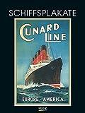 Schiffsplakate 2019: Großer Kunstkalender. Wandkalender mit historischen vintage Plakaten für Welt-Reisen. 48 x 64cm