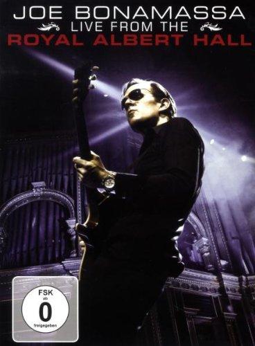 Joe Bonamassa - Live from the Royal Albert Hall [2 DVDs]