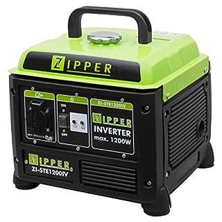ZIPPER Stromerzeuger ZI-STE1200IV
