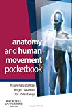 Anatomy and Human Movement Pocketbook, 1e