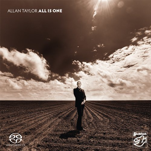 All Is One (SACD Hybrid Stereo) Super Audio
