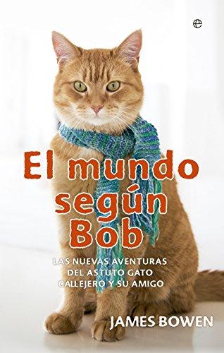 El mundo segundo Bob (Fuera de colección)