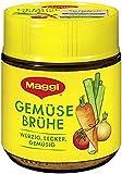 Maggi Gemüse Brühe, 7 Liter