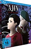 Ajin - Demi-Human - (Staffel 1) - Vol. 2 - [Blu-ray]