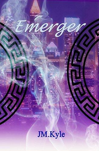 Emerger (Trilogía Sumergida nº 2)