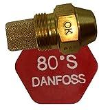 Brennerdüse Danfoss 0,55 USgal/h/80°S