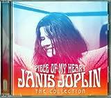 Original Studio & Love Concert Recordings (CD Album Janis Joplin, 14 Tracks) -