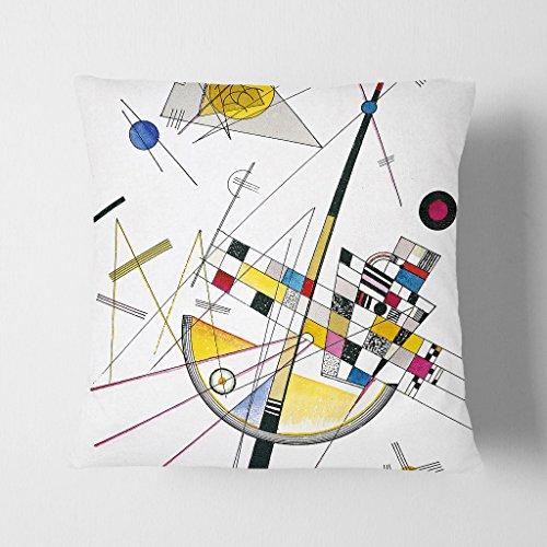"""Big Box Art """"Wassily Kandinski Abstraite n ° 5,1cm d'occasion  Livré partout en Belgique"""