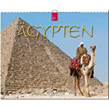 Ägypten 2015 - Original Stürtz-Kalender - Großformat-Kalender 60 x 48 cm