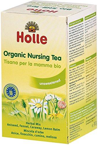 Holle - Organic Nursing Tea - 30g