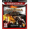 God of War collection - volume II - essentials