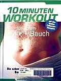10 Minuten Workout für einen straffen Bauch - Baur Christof