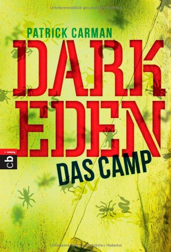 Dark Eden - Das Camp: Band 1