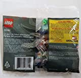 LEGO 30382 Jurassic World Polybag Baby Velociraptor Playpen