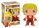 Funko SDCC 2016 Exclusive Street Fighter Ken Pop! Vinyl Figure by