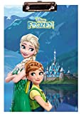 Disney Frozen Fever Exam Board
