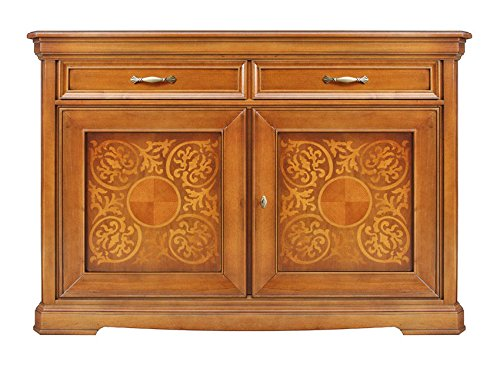Sideboard mit Intarsie Classic Today