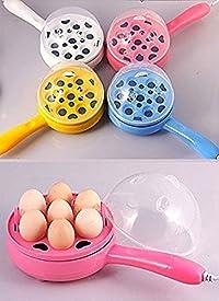 Nextgen Electric Egg Boiler Steamer Egg Cooker