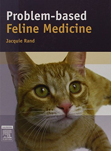 Problem-Based Feline Medicine, 1e