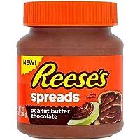 Reese's Peanut Butter Chocolate Jar 13OZ (368g)