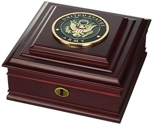 Allied Rahmen United States Army Executive Desktop Box