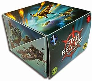 Legion Supplies STR981 Boîte de jeu «Star Realms»
