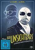 Der Unsichtbare Universal-Monster-Collection kostenlos online stream