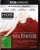 Das Parfum-die Geschichte Eines Morder 4k [Blu-ray] [Import allemand]