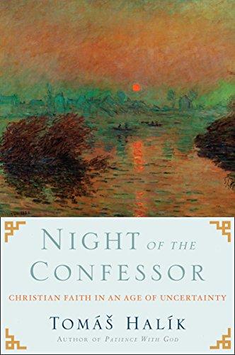 Night of the Confessor: Christian Faith in an Age of Uncertainty por Tomas Halik