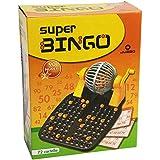 Juego - Super Bingo (ITA Toys JU00333)