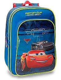 Preisvergleich für Rucksack 2 Fächer Cars Racing