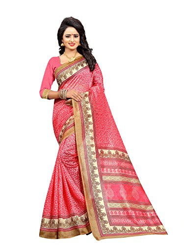 vsaree's New woman's saree(B1001, Free Size)