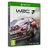 WRC7 pour Xbox one