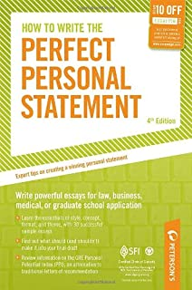 Law personal statement uk